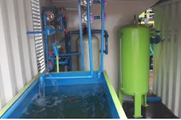 Wow Hebat! Olah Tinja Jadi Air Minum, Dua Pemuda Asal Sumatera Barat Ciptakan Teknologi Tepat Guna