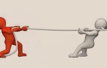 प्रतिस्पर्धा का अर्थ