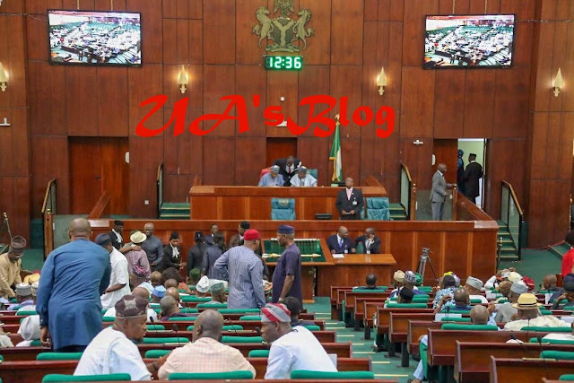 Senators, Reps To Earn N273.64bn As Salaries, Allowances In Four Years