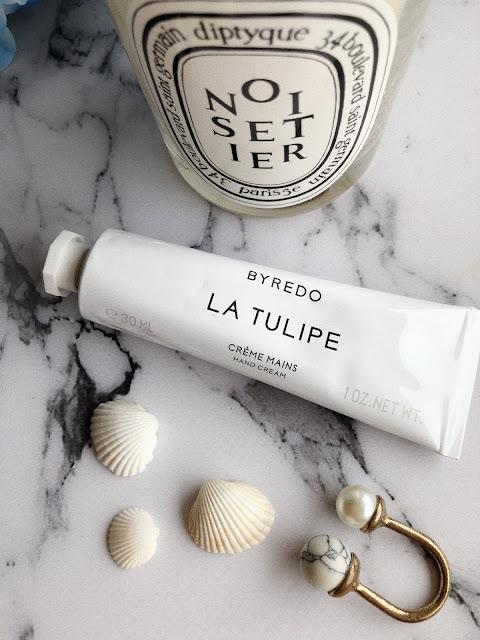 Крем для рук Byredo La Tulipe