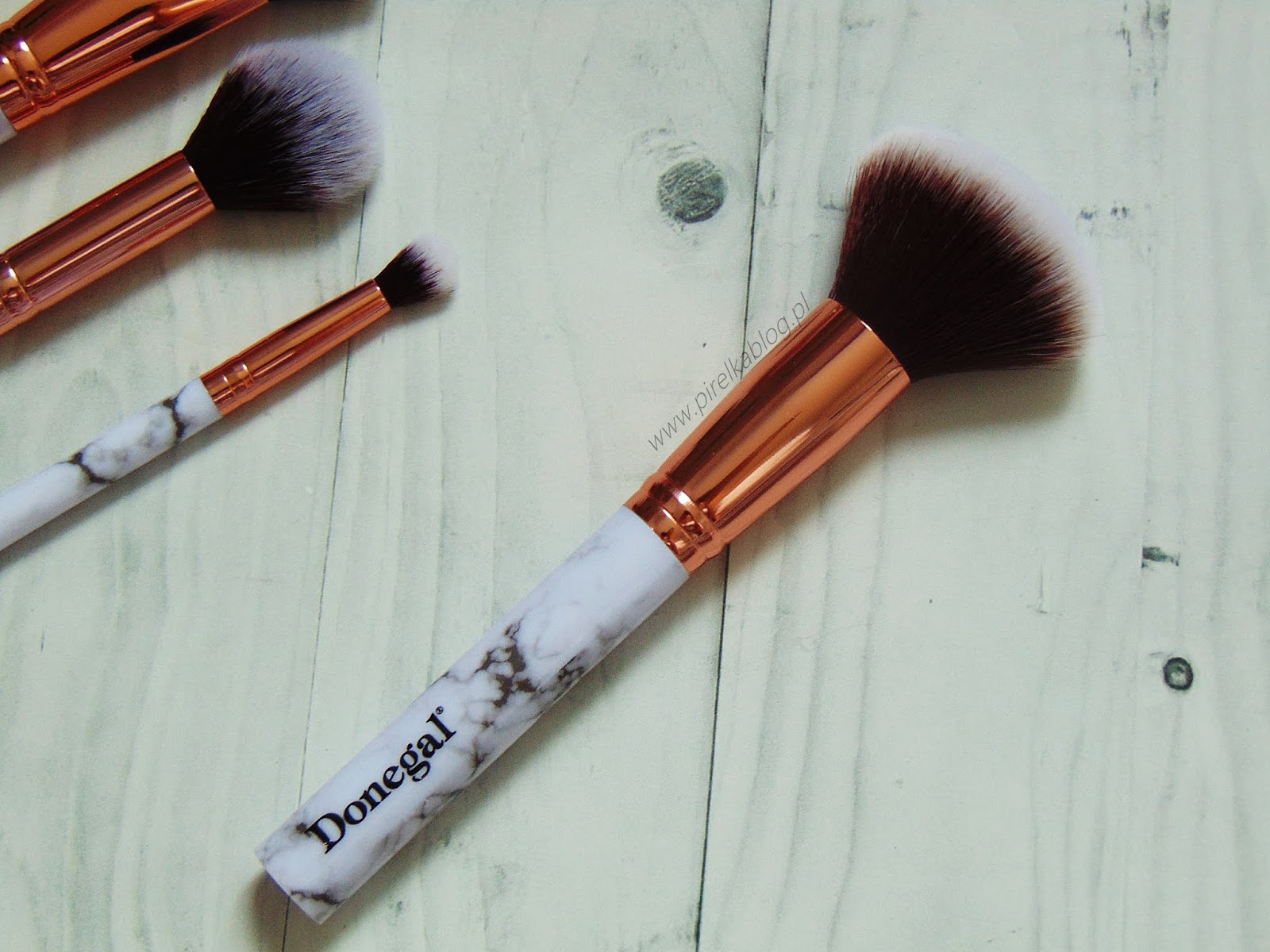 Donegal, akcesoria kosmetyczne do makijażu | pędzle QAL