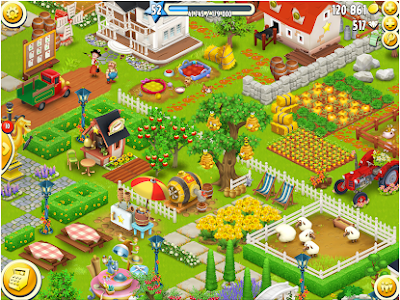 Hay Day download for PC