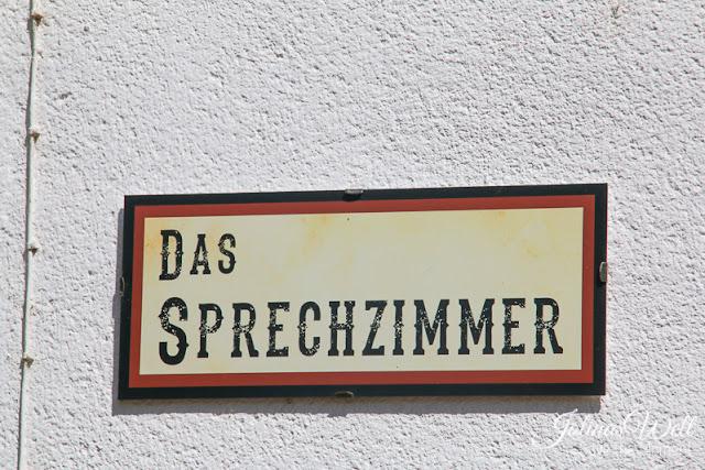 Bad Kreuznach Neustadt alias Altstadt Sprechzimmer