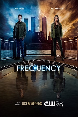 Frequency Season 1 Download All Episodes 480p