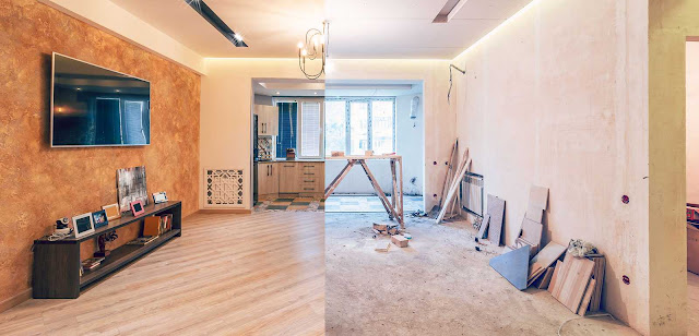 Should you Take A Personal Loan For Home Renovation