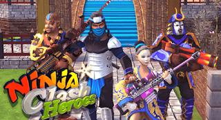 Ninja-Clash-Heroes