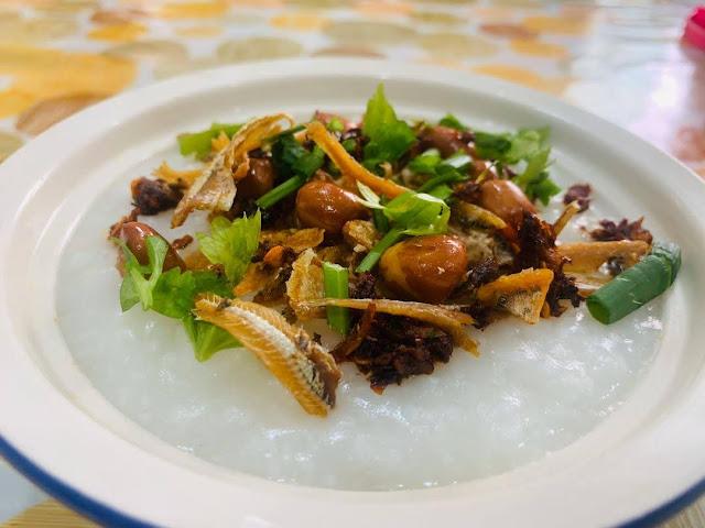 bubur nasi sedap  mudah  aneka sambal  lauk pilihan  enak blog cik matahariku Resepi Ikan Sambal Bali Enak dan Mudah
