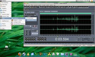 software rekaman