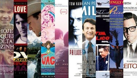 FILMES GAYS