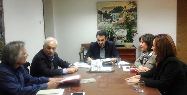 Η «Πελοπόννησος Πρώτα» χαιρετίζει την απόφαση της Κυβέρνησης για χρηματοδότηση έργων στην Αρχαία Μεσσήνη