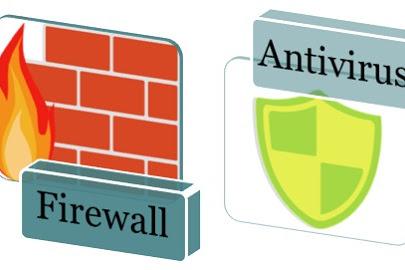 Perbedaan Lengkap Antara Firewall dan Antivirus