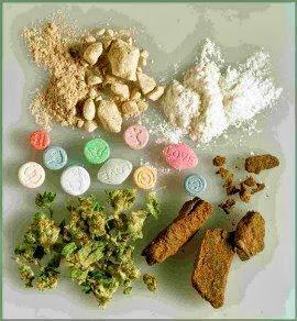 La guerra alla droga é persa, costo: 1 trilone di dollari