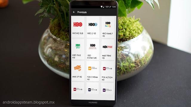 apk para ver tv de paga gratis 2018