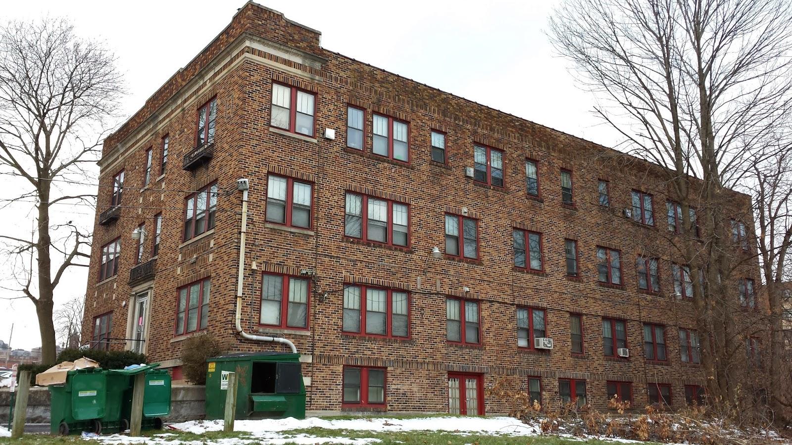 Nice Apartments In Syracuse Ny