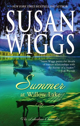 http://www.goodreads.com/book/show/62258.Summer_At_Willow_Lake