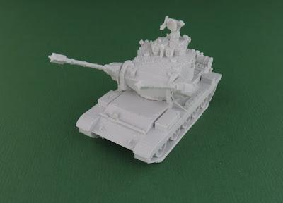 Marksman Tanks picture 2