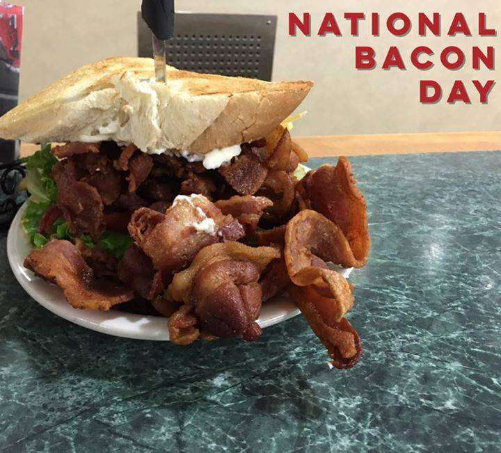 National Bacon Day Wishes pics free download