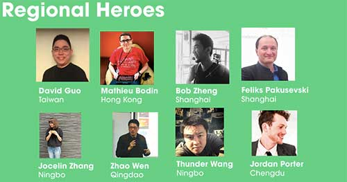 B&E   Techstars in China, in 2015: The Promise and the Progress