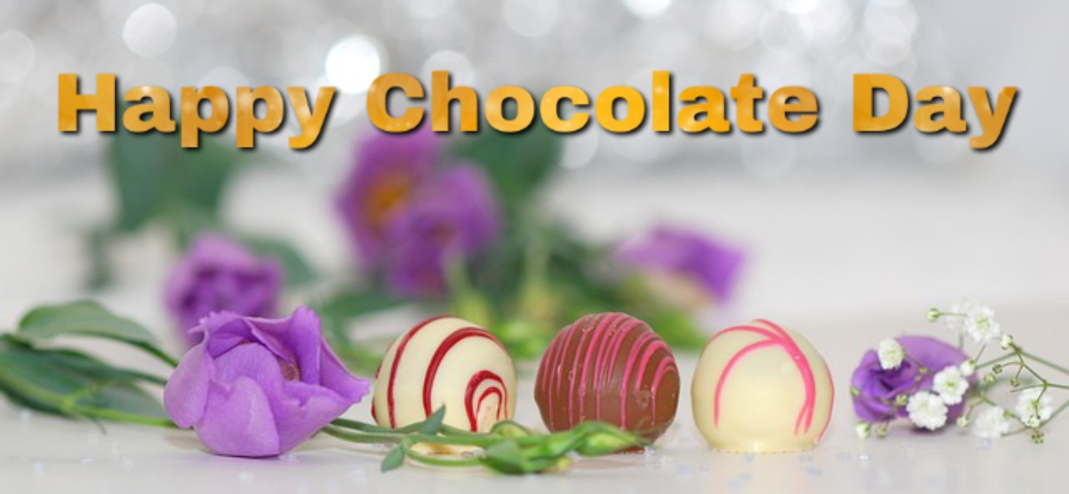 Happy chocolate day 2021 images download