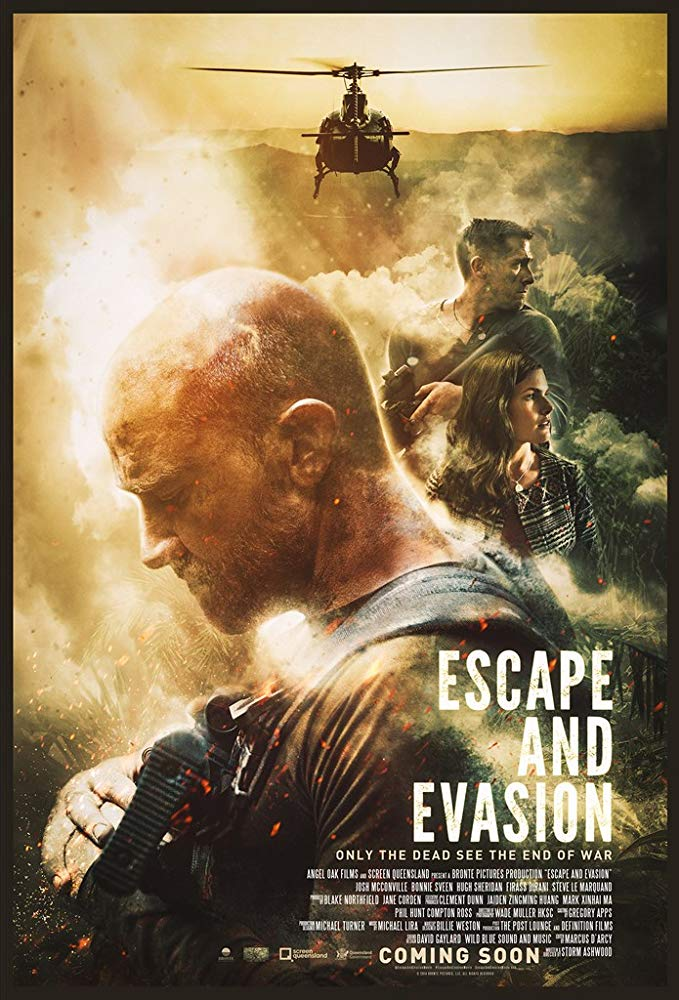 Escape And Evasion 2019