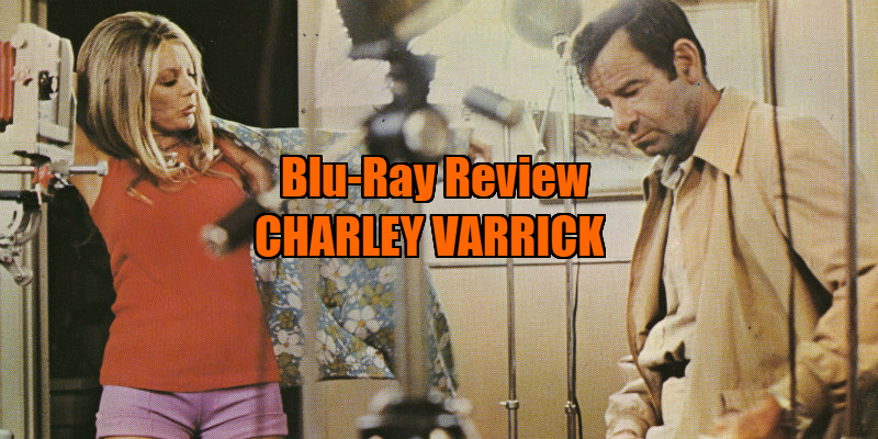 charley varrick review