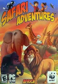 FREE DOWNLOAD SAFARI ADVENTURES PC GAMES UNTUK KOMPUTER FULL VERSION  - ZGAS-PC
