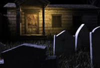 See if you can #Escape this #HauntedHouse on #HalloweenNight!
