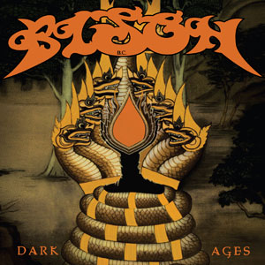 "BISON : ""Dark Ages"" 2010"