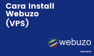 Mengenal Webuzo Cara Installasinya Pada VPS Hosting