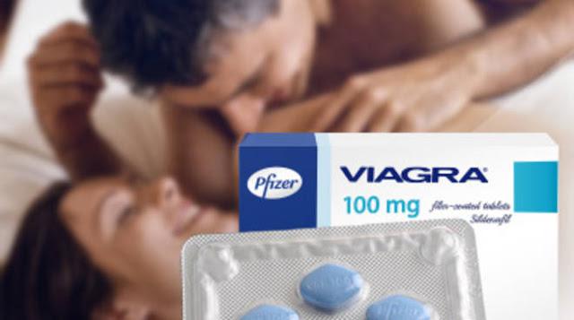 Viagra 100mg tablet