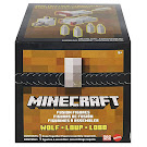 Minecraft Wolf Fusion Figures Series 1 Figure