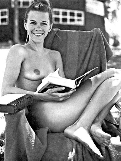 Sexy Hot Librarians Vintage Nude Librarian