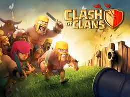 Clash of Clans Android Apk 4.0