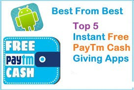Can we Really earn free paytm cash online in 2019?