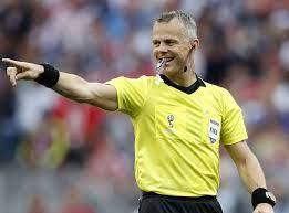 El árbitro de la Décima pitará en Anfield