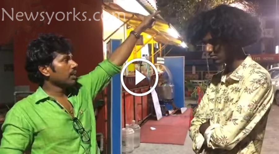 KPY பாலா-வை கதற விட்ட அமுதவாணன் PHONE பன்னா எடுக்க மாட்டியாடா ??? நன்றி மறக்க கூடாது பாலா ??
