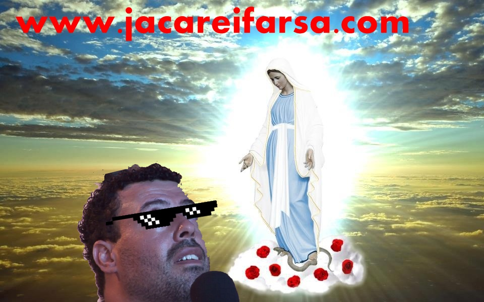 blog oficial. www.jacareiencantado,  Santuário das aparições de jacareí SP. Marquinho . Seita Católica . falsas. verdadeiras, astrólogo. bruxo vidente,photoshop,