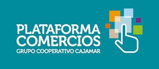 Entrar a Plataforma Comercios Cajamar
