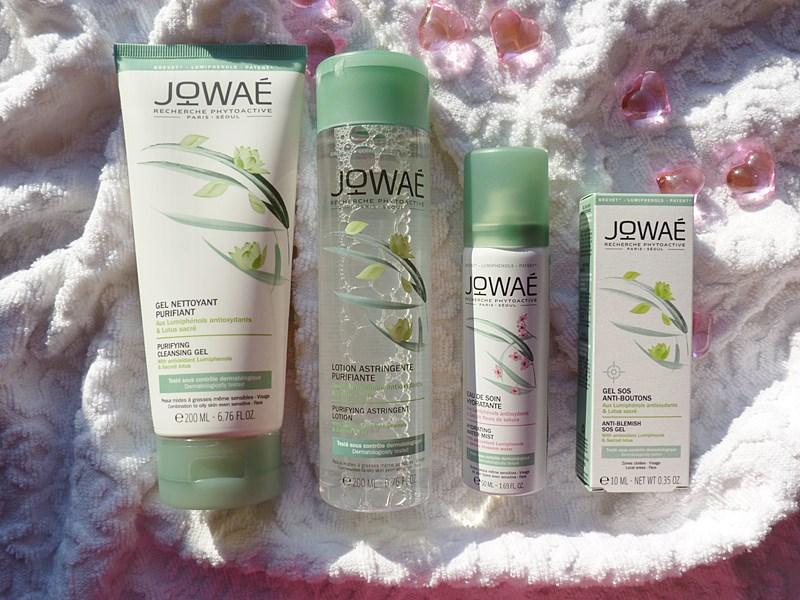 Maskne  Jak dbać o skórę pod maseczką z kosmetykami marki JOWAE