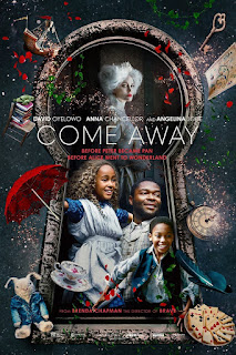 Come Away[2020][NTSC/DVDR-Custom HD]Ingles, Español Latino