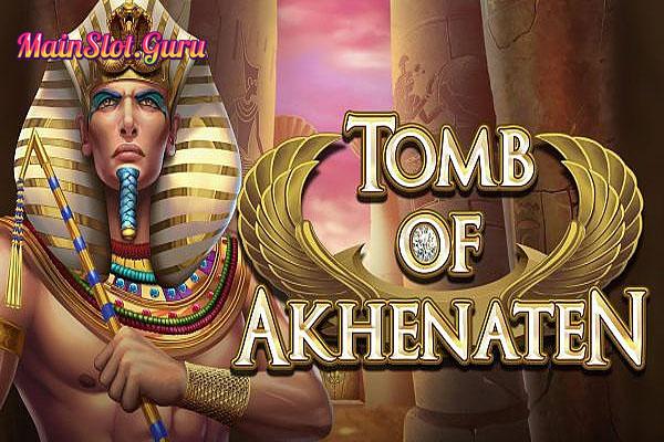 Main Gratis Slot Tomb of Akhenaten Nolimit City