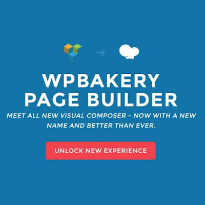 Visual Composer by WPBakery