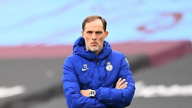 EPL: Tuchel 'disappointed' as Chelsea plan to sell key player