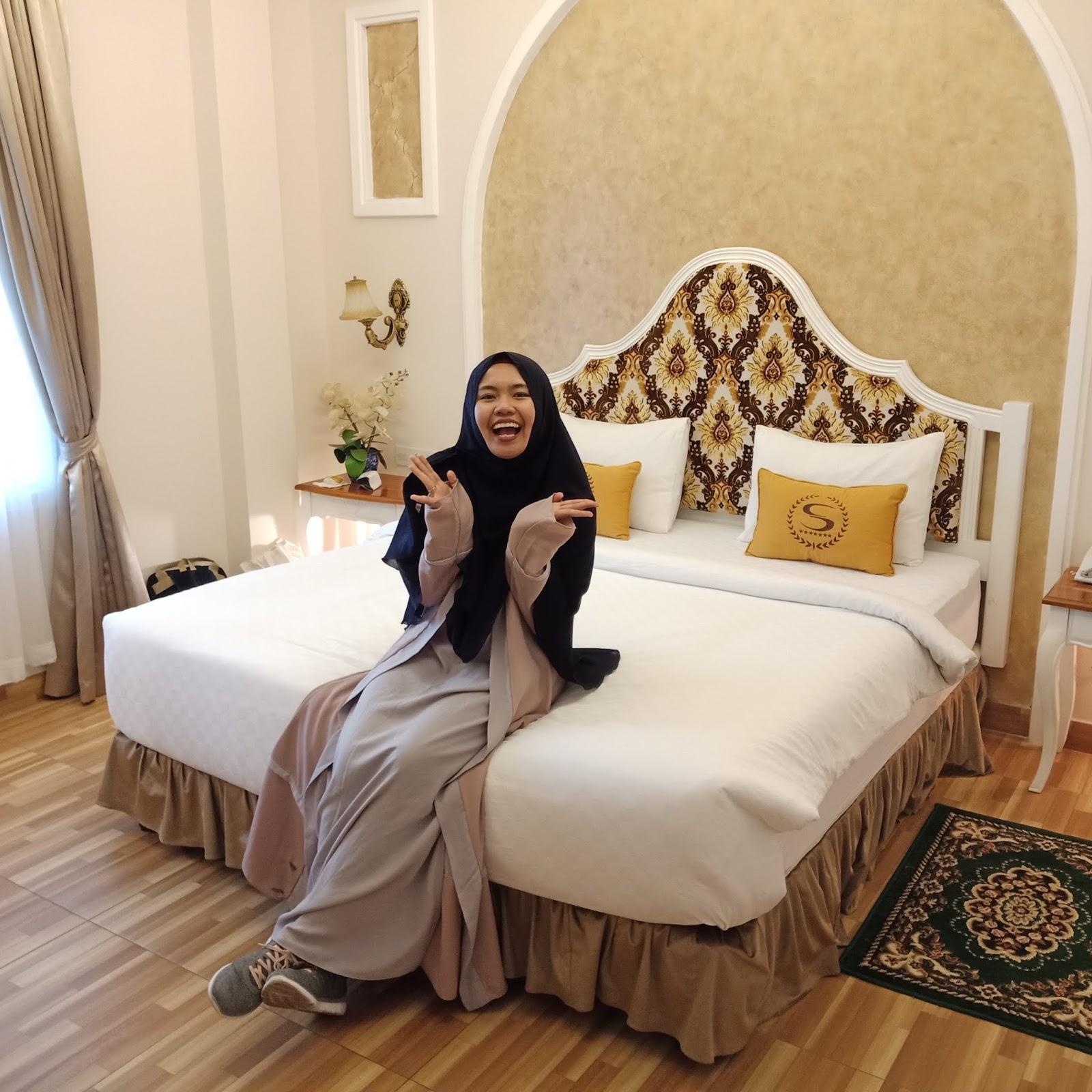review hotel sahira butik Pakuan Bogor