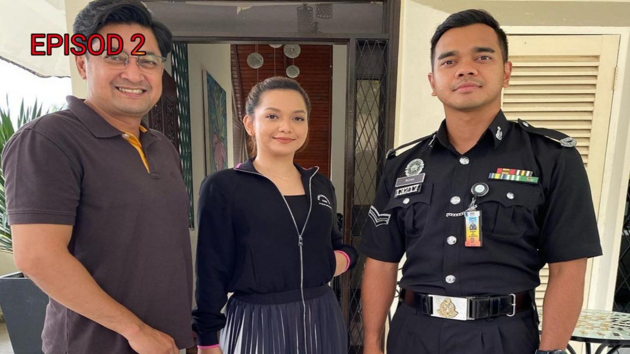 Tonton Drama Penjara Janji Episod 2 (Samarinda TV3)