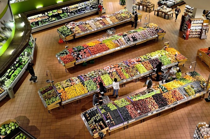 Gelt, la app que te paga por hacer tus compras en el supermercado