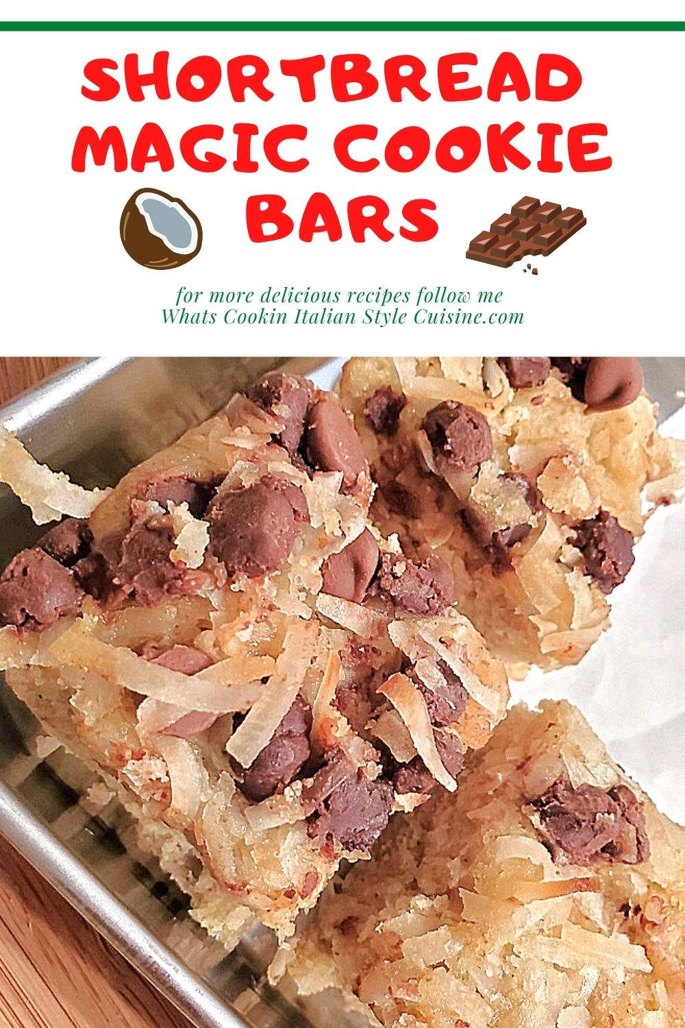 this is a pin for later how to make 7 layer cookies