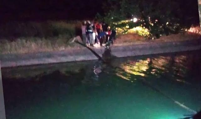 Bozova'da kadın cesedi bulundu
