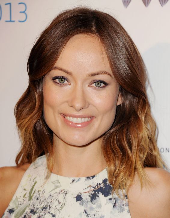 35 Beautiful Olivia Wilde Hair Styles Over The Years ... Olivia Wilde