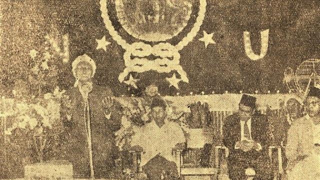 Saat NU Kirim Lembaga Misi Islam ke Pedalaman Papua